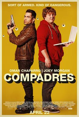Watch Movie compadres