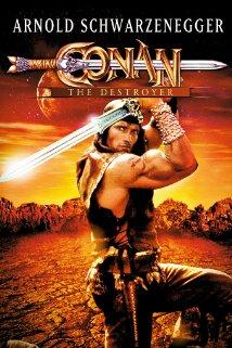 Watch Movie conan-the-destroyer