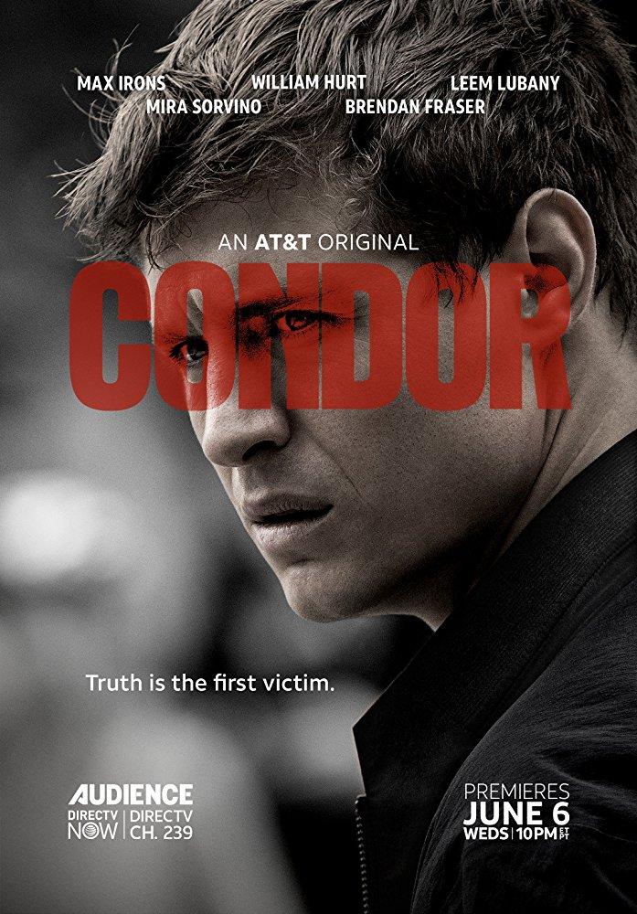 Watch Movie condor-season-1
