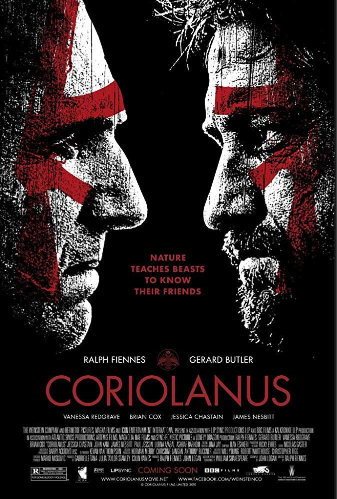 Watch Movie coriolanus