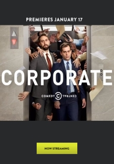 Watch Movie corporate-season-2