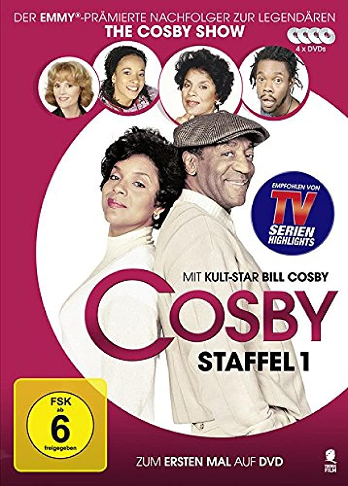 Watch Movie cosby-season-1