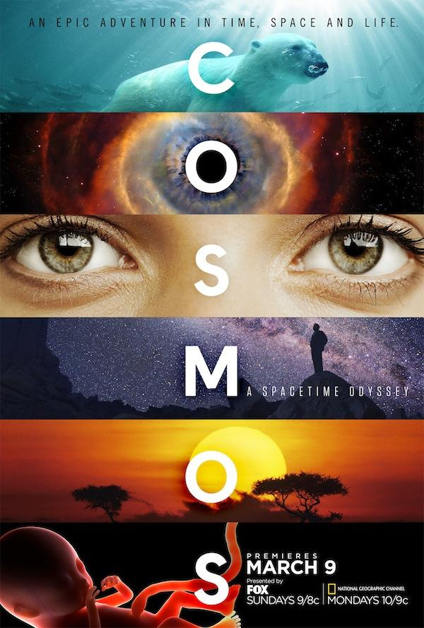 Watch Movie cosmos-a-spacetime-odyssey-season-1