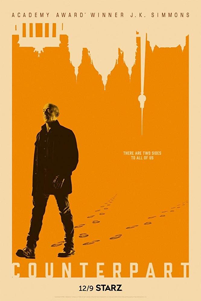 Watch Movie counterpart-season-2