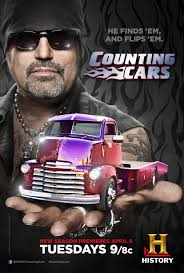 Watch Movie counting-cars-season-1