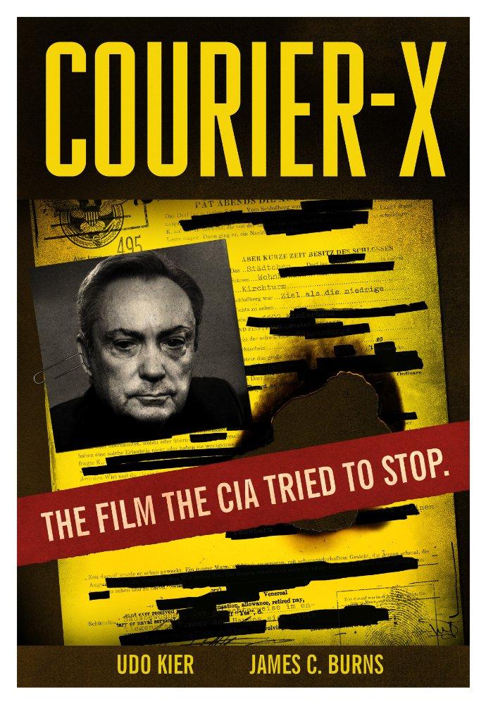 Watch Movie courier-x