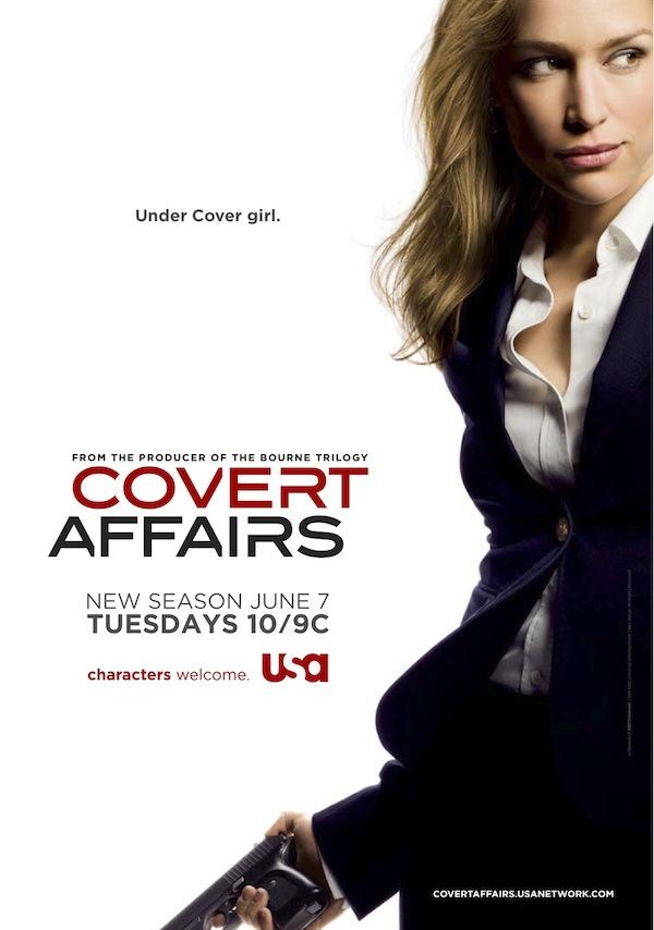 Watch Movie covert-affairs-season-2