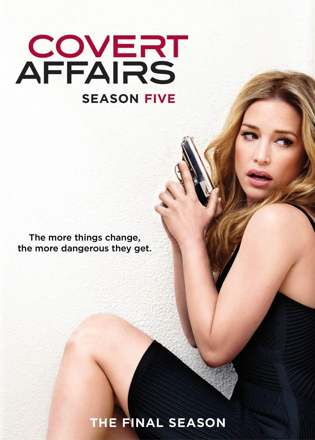 Watch Movie covert-affairs-season-5
