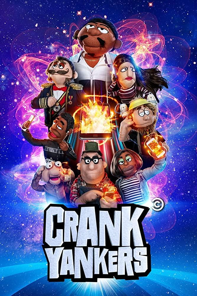 Watch Movie crank-yankers-season-5