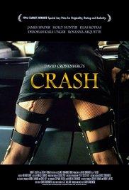 Watch Movie crash-1996