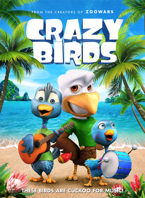 Watch Movie crazy-birds