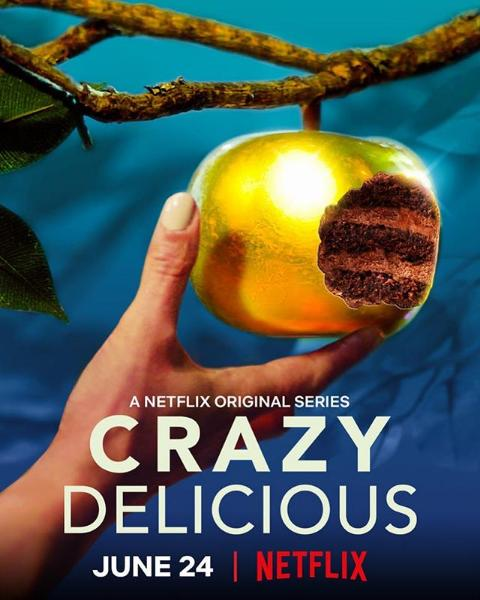 Watch Movie crazy-delicious-season-1