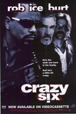 Watch Movie crazy-six
