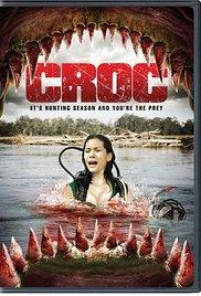 Watch Movie croc