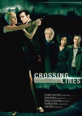 Watch Movie crossing-lines-season-3