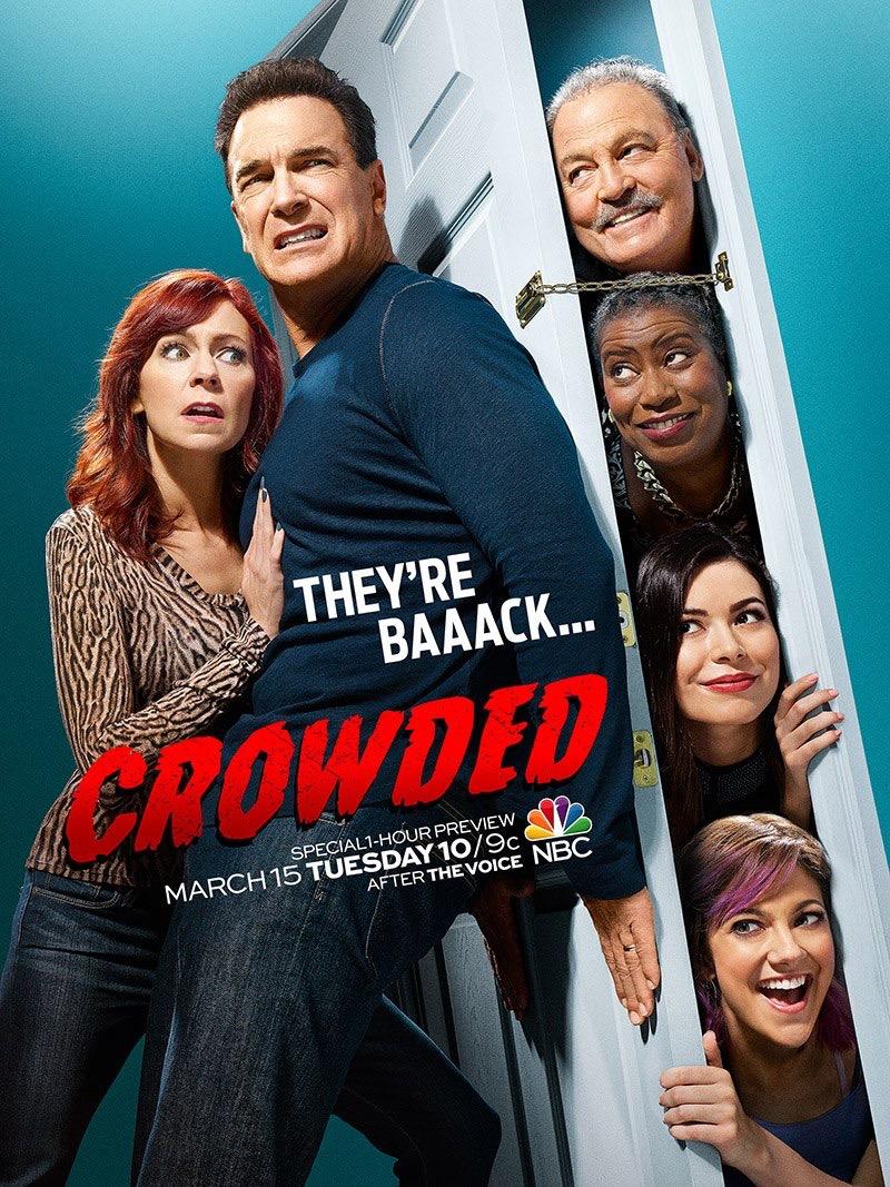 Watch Movie crowded-season-1