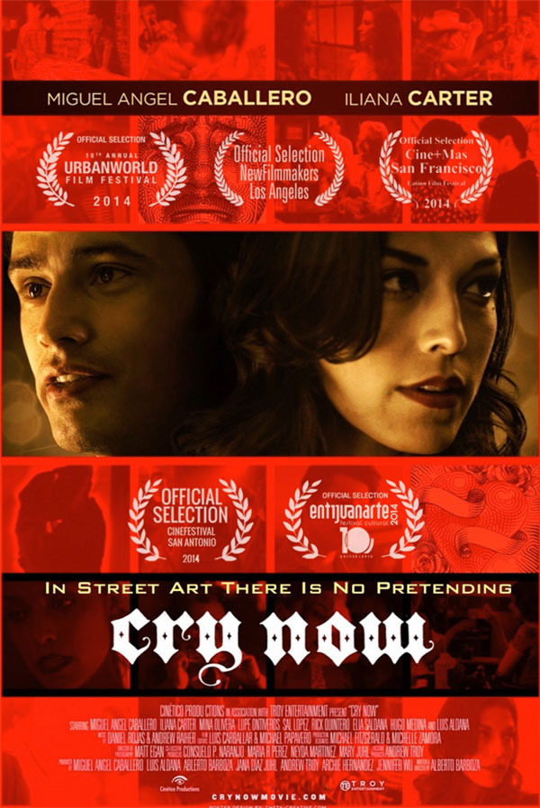 Watch Movie cry-now
