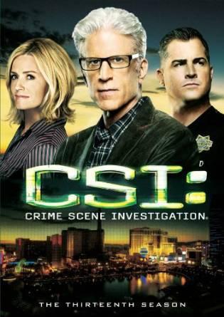 Watch Movie csi-crime-scene-investigation-season-14