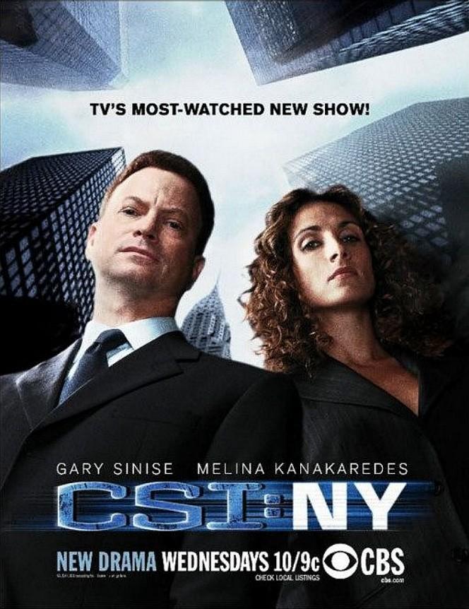 Watch Movie csi-ny-season-3