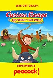 Watch Movie curious-george-go-west-go-wild