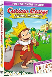 Watch Movie curious-george-royal-monkey