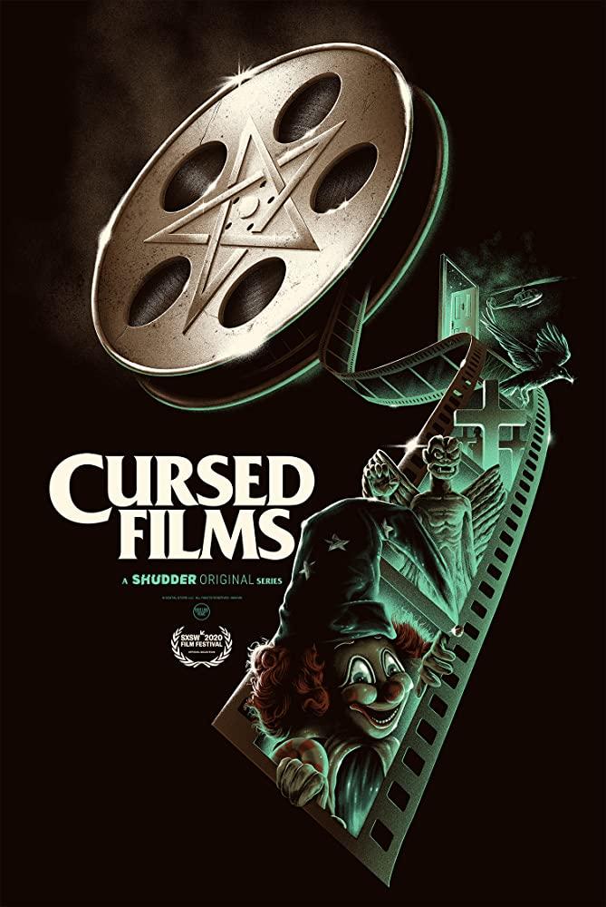 Watch Movie cursed-films-season-1
