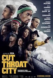 Watch Movie cut-throat-city