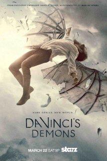 Watch Movie da-vincis-demons-season-1