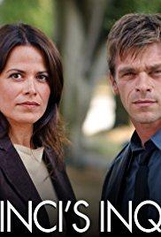 Watch Movie da-vinci-s-inquest-season-2