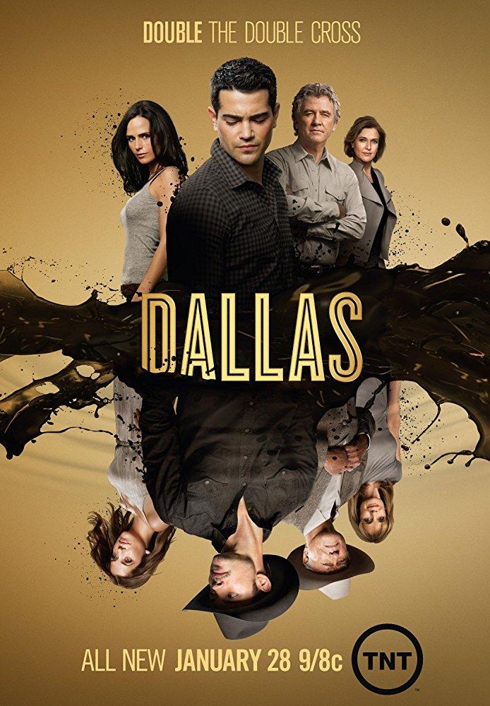 Watch Movie dallas-2012-season-1