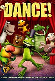 Watch Movie dance