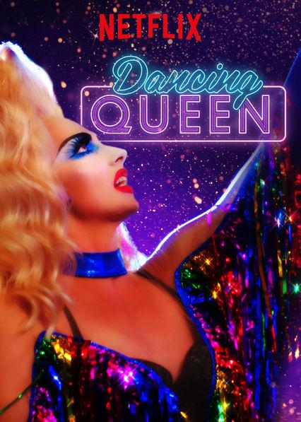 Watch Movie dancing-queen-season-1