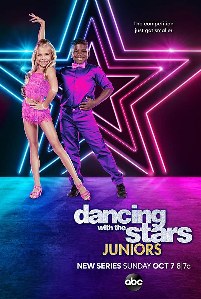 Watch Movie dancing-with-the-stars-juniors-season-1