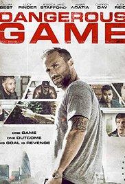 Watch Movie dangerous-game
