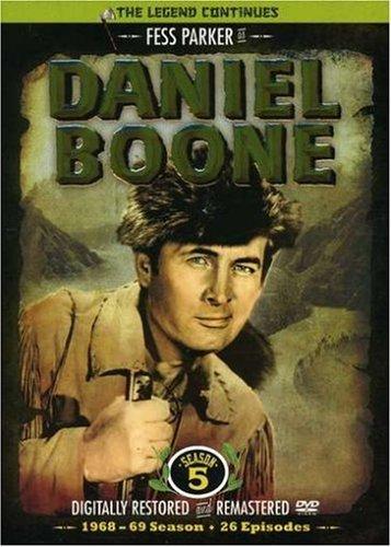 Watch Movie daniel-boone-season-2