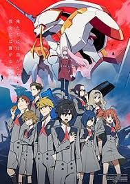Watch Movie darling-in-the-franxx