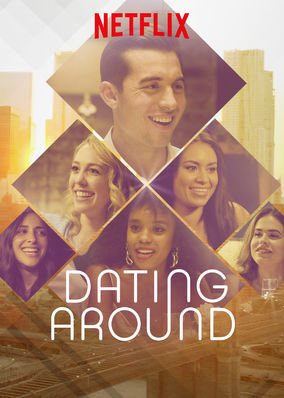 Watch Movie dating-around-season-2