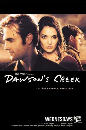 Watch Movie dawsons-creek-season-1