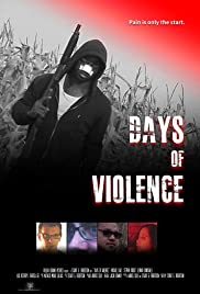 Watch Movie days-of-violence