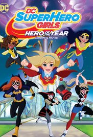 Watch Movie dc-super-hero-girls-hero-of-the-year