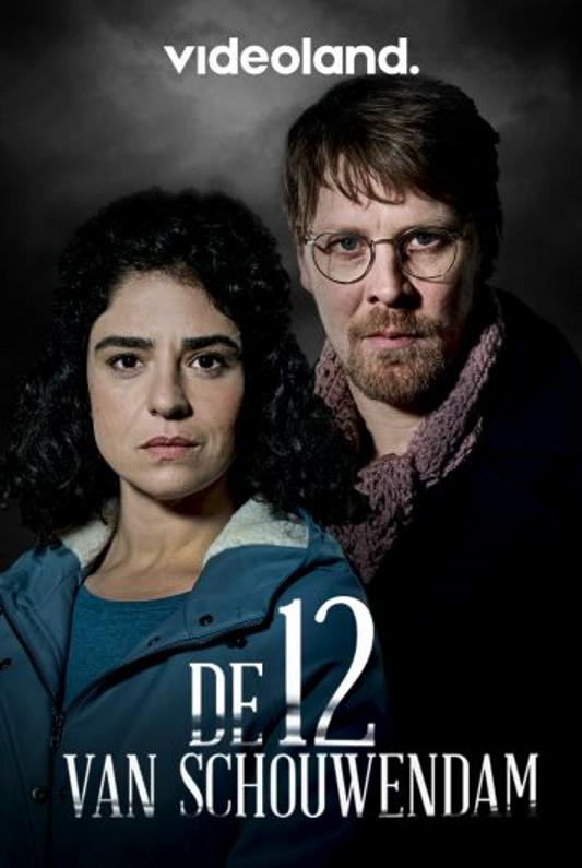 Watch Movie de-12-van-schouwendam-season-1