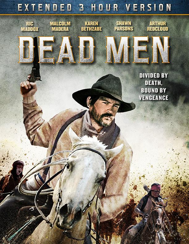 Watch Movie dead-men