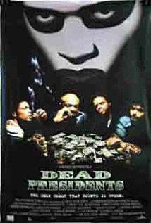 Watch Movie dead-presidents