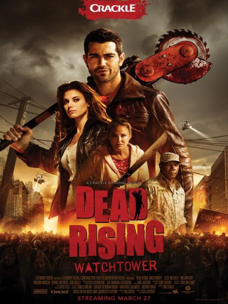 Watch Movie dead-rising-watchtower