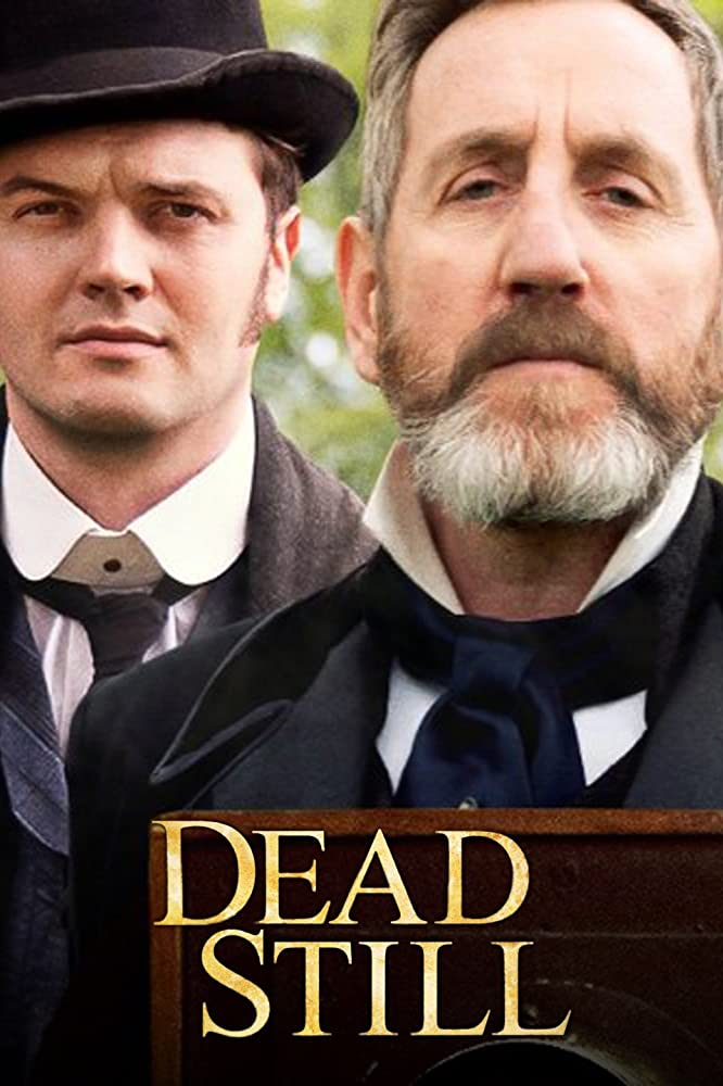 Watch Movie dead-still-season-1