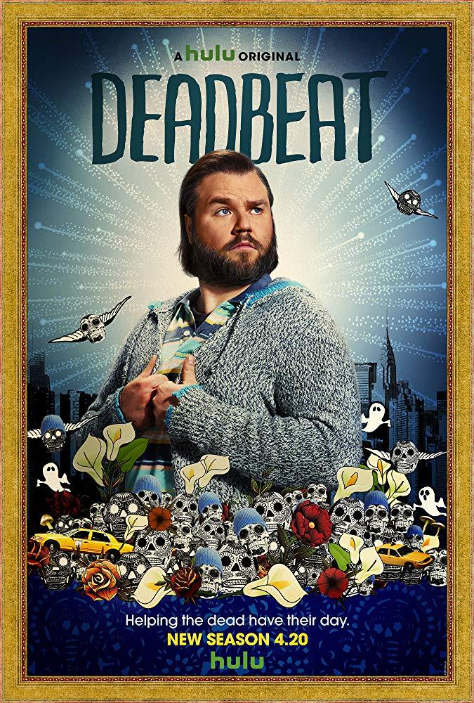 Watch Movie deadbeat-season-1