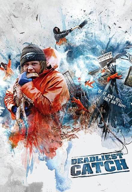 Watch Movie deadliest-catch-season-12