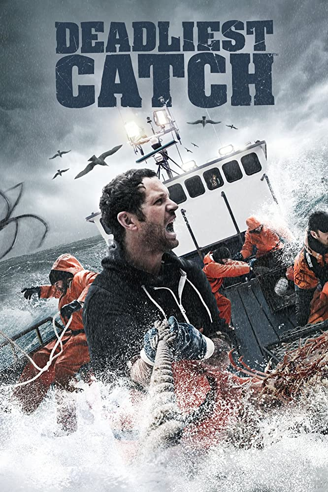 Watch Movie deadliest-catch-season-16