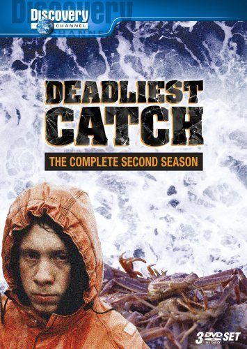Watch Movie deadliest-catch-season-4