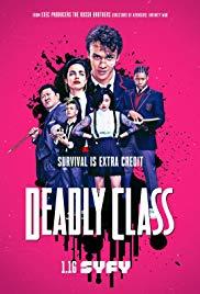 Watch Movie deadly-class-season-1